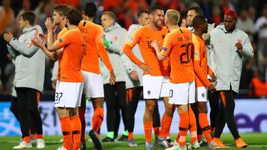 Holanda busca su primer título europeo desde la Eurocopa de 1988.