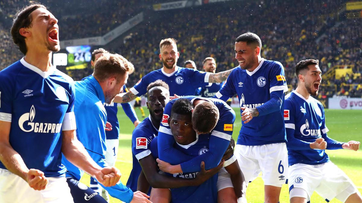 Der Statistik-Check der Saison 2018/19 zum FC Schalke 04