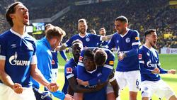 Der FC Schalke 04 will die verkorkste Saison schnell vergessen