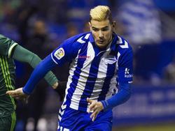 Steht Theo Hernández vor einem Wechsel zu Bayern München?