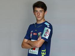 Jahrgang 2001: Joshua Steiger ist der jüngste Spieler in der Bundesliga