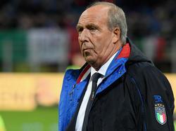 Ventura ist nicht mehr Trainer der italienischen Nationalmannschaft