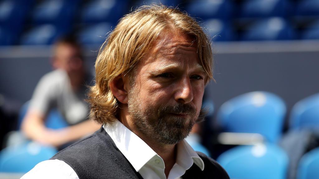 Sven Mislintat lotst Silas Wamangituka wohl zum VfB Stuttgart