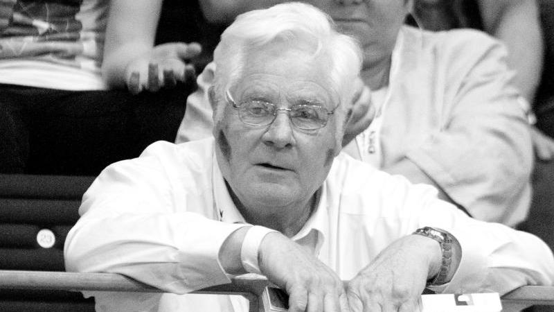 Werner von Moltke ist im Alter von 83 Jahren gestorben