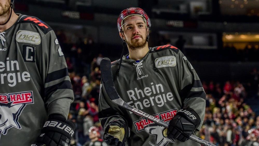 Kölner Haie vs. Nürnberg Ice Tigers wird im Januar wiederholt