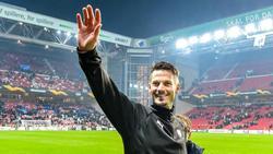 Beendet nun seine Karriere: Markus Rosenberg