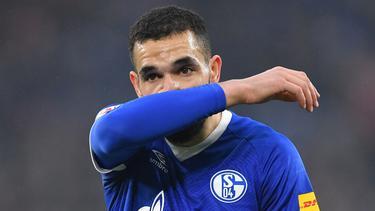 Nabil Bentaleb wird den FC Schalke 04 wohl im Januar verlassen