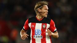 Jannik Vestergaard spielt in der englischen Premier League