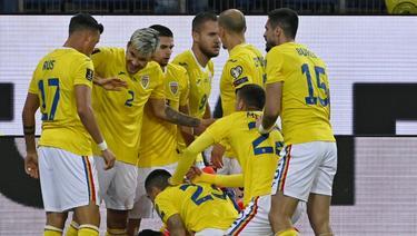 Rumänien in guter Position für die WM-Qualifikation
