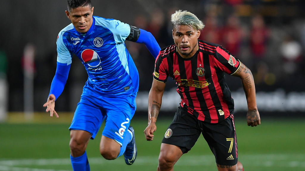 Major League Soccer News Inter Miami Atlanta United Have Players With Covid 19