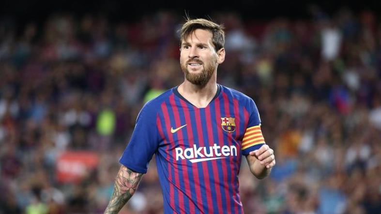 Lionel Messi und Co. müssen auf einen Teil ihrer Gehälter verzichten