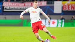 Lukas Klostermann soll beim FC Bayern auf dem Zettel stehen