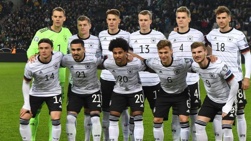 Der DFB ist gegen Länderspielausfälle abgesichert