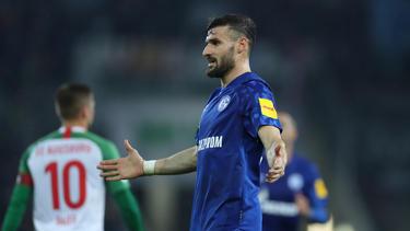 Daniel Caligiuri wechselt vom FC Schalke 04 zum FC Augsburg