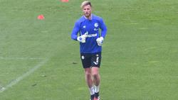 Ralf Fährmann will zur neuen Saison auf Schalke angreifen