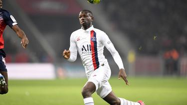 Wechselt zum FC Bayern: Tanguy Kouassi