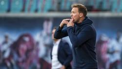 Arbeitet seit 2019 bei RB Leipzig: Julian Nagelsmann