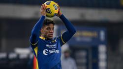 Kevin Rüegg soll beim FC Schalke ein Thema sein