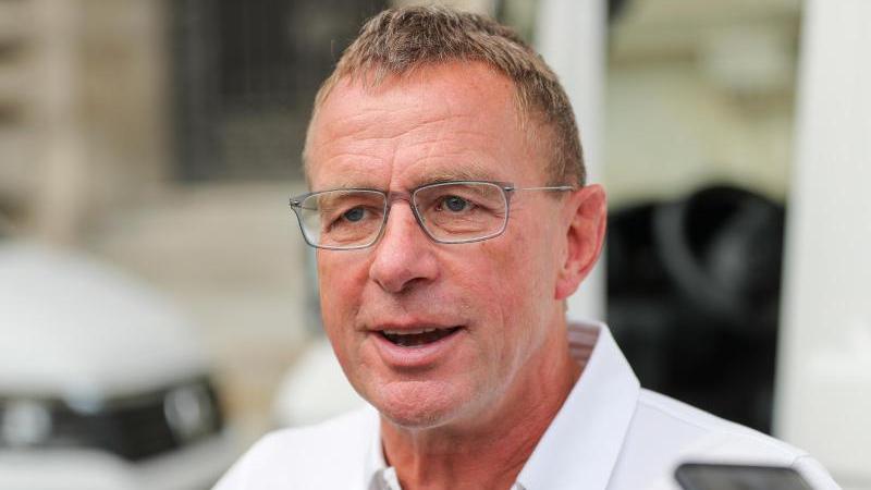 Ralf Rangnick will sich nicht an Spekulationen um eine mögliche Rolle bei Hertha BSC beteiligen