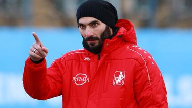 Halil Altintop trainiert beim FC Bayern künftig die B-Junioren