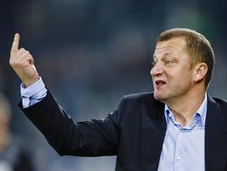 Dorinel Munteanu ist nicht mehr Trainer von Kuban Krasnodar