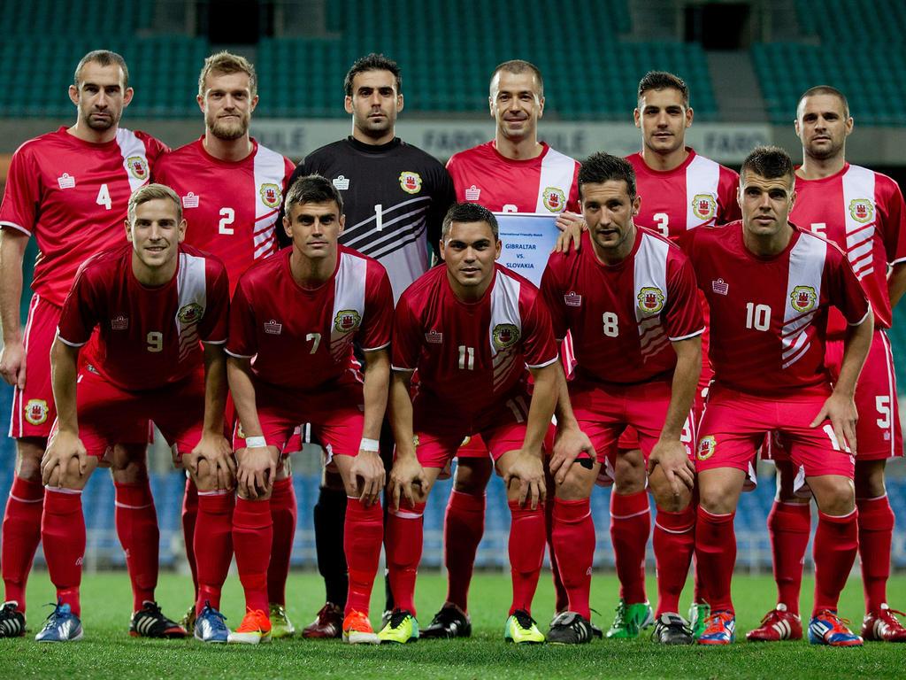 Gibraltar gehört seit 2014 der UEFA an
