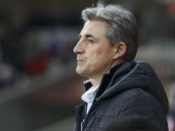 Robin llegó el 8 de diciembre al Troyes, último de L1. (Foto: Imago)