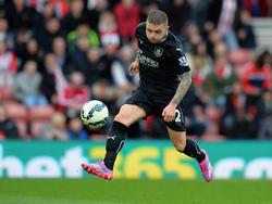 Kieran Trippier wechselt zu Tottenham Hotspur