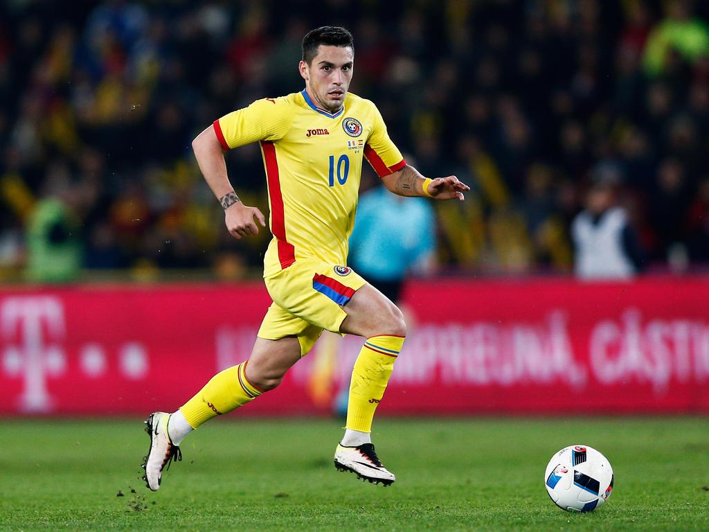 Nicolae Stanciu wechselt nach Anderlecht