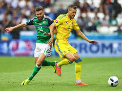 Northern Ireland vs. Ukraine