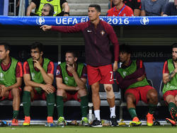 Coach Ronaldo
