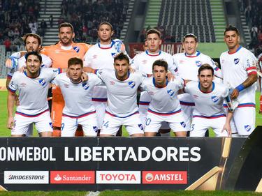 Nacional es el mejor de Uruguay tras vencer en la final a Torque. (Foto: Getty)