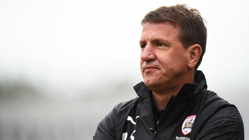 Daniel Stendel trainiert jetzt den englischen Drittligisten FCBarnsley