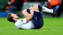 Tottenham Hotspur gegen den BVB ohne Harry Kane?