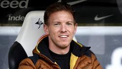 Julian Nagelsmann sieht Stuttgart im Abstiegskampf vorne