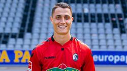 Vincent Sierro wechselt zu den Young Boys Bern