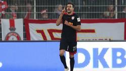 Hamadi Al Ghaddioui wechselt zum VfB Stuttgart