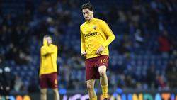Patrik Schick soll beim BVB und beim FC Schalke hoch im Kurs stehen