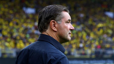 Michael Zorc hat Kolbeinn Birgir Finnsson zum BVB gelotst