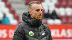 Maximilian Arnold könnte dem VfL Wolfsburg gegen Augsburg fehlen