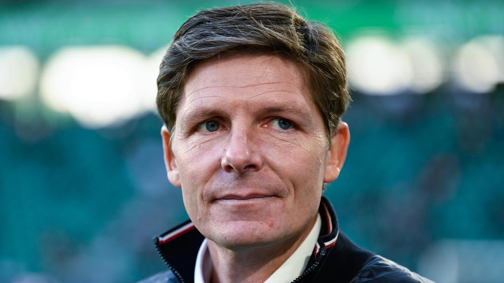 Oliver Glasner kam im Sommer aus Linz zum VfL Wolfsburg