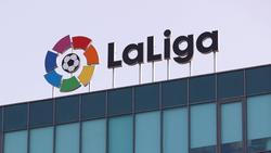 Die spanische LaLiga will 10% Anteile verkaufen