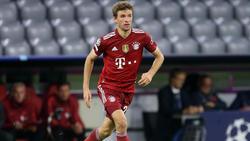 Wie lange trägt Thomas Müller noch das Trikot des FC Bayern?