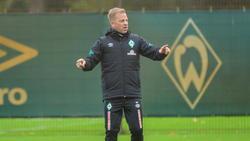 Markus Anfang und Werder Bremen hinken den Erwartungen hinterher