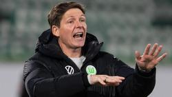 Ist mit Wolfsburg im Hexenkessel von Malmö gefordert: VfL-Coach Oliver Glasner