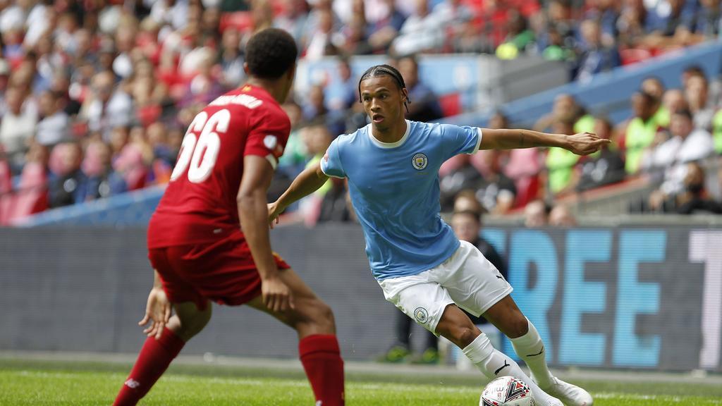 Wechselt Leroy Sané im Sommer nicht zum FC Bayern?