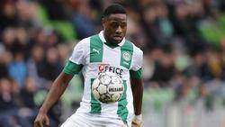 Will einem Bericht nach zu Hertha wechseln: Der Niederländer Deyovaisio Zeefuik