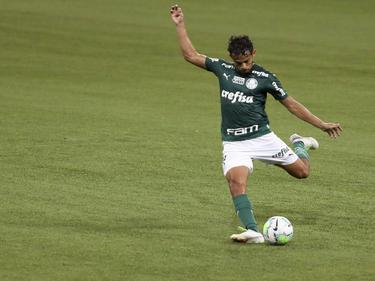 Palmeiras sigue soñando con hacer algo grande.