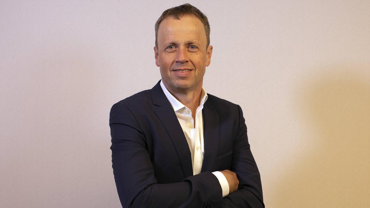 Frank Bohmann warnt vor Pleitewelle