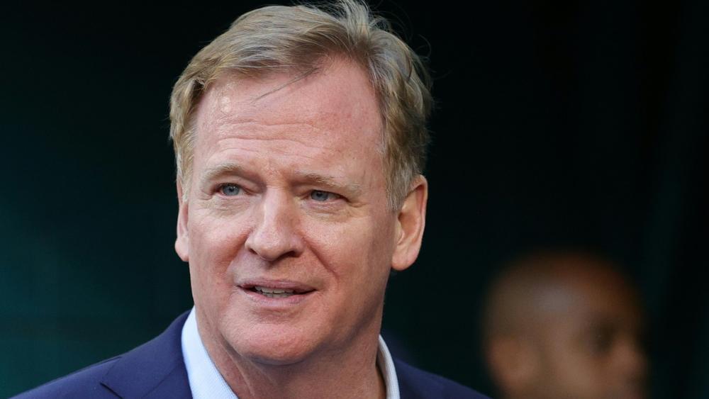 NFL-Boss Goodell will Fans beim Super Bowl